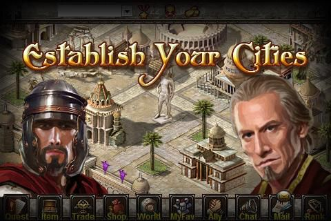 Screens Zimmer 2 angezeig: roman empire games