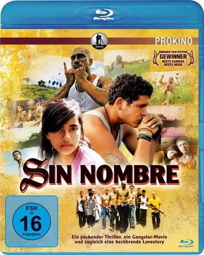 ��� ����� / Sin nombre (2009) BDRip 720p