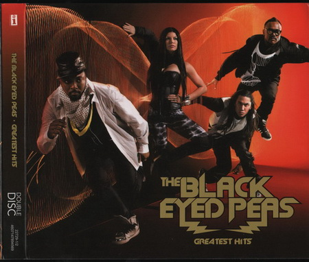 The Black Eyed Peas - Greatest Hits [2011]