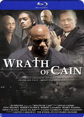 ���� ����� / ���������� / The Wrath of Cain (2010) HDRip | MVO | ��������