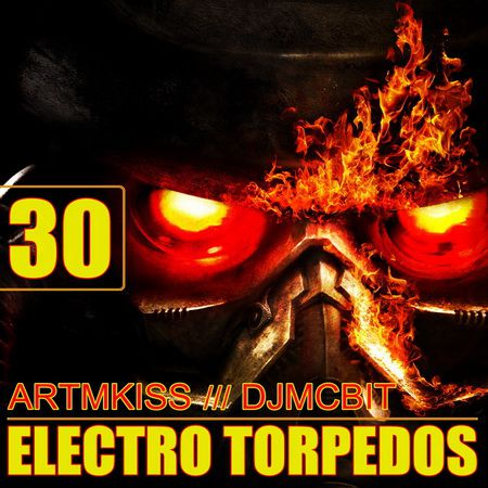 ELECTRO TORPEDOS FROM DJMCBIT V.30 (30.07.11)