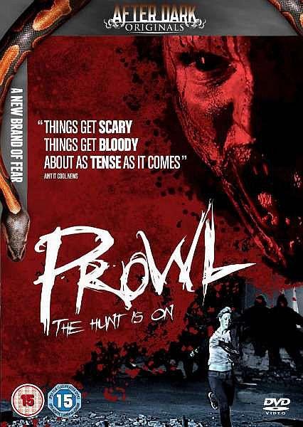 Добыча / Prowl (2010/DVDRip)