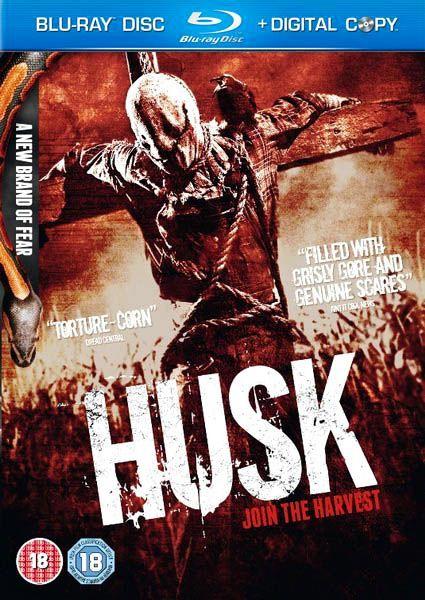 Шелуха / Husk (2011) BDRip 720p + HDRip