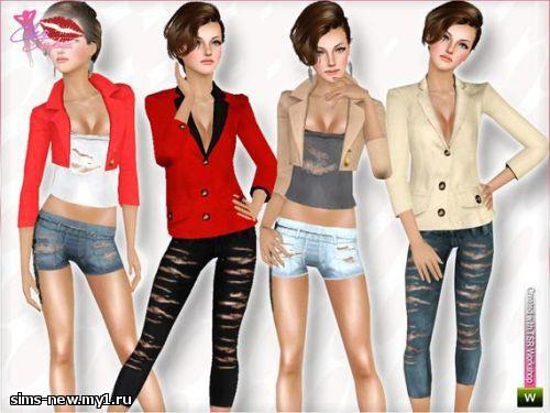 Клубный стиль одежды - женский журнал uwomen ru