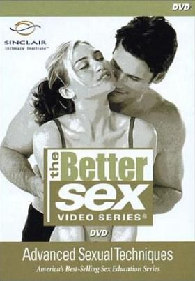 Секреты современного секса: Лучшие отношения, лучший секс / Better relationships, Better sex (2006) DVDRip