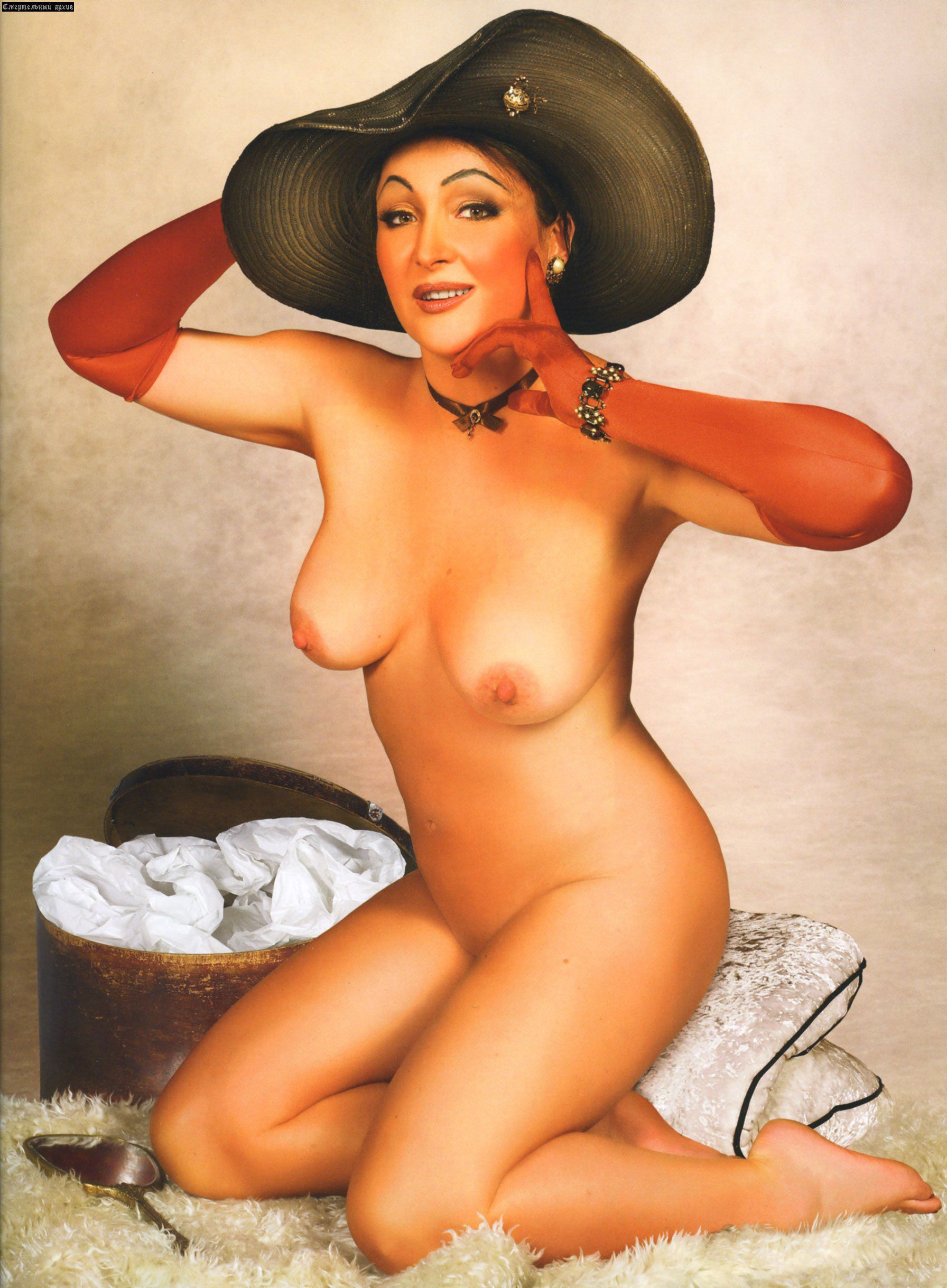 Голые знаменитости фотомонтаж эротика 3 фотография