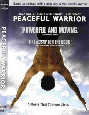 Мирный воин / Peaceful warrior (2006) DVDRip