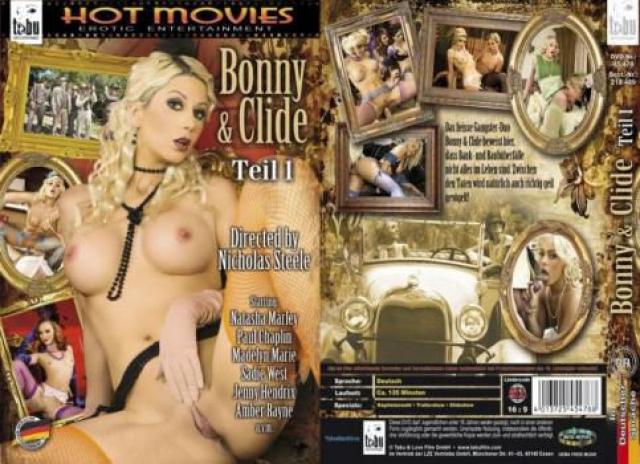 Бонни иклайд старый порно фильм