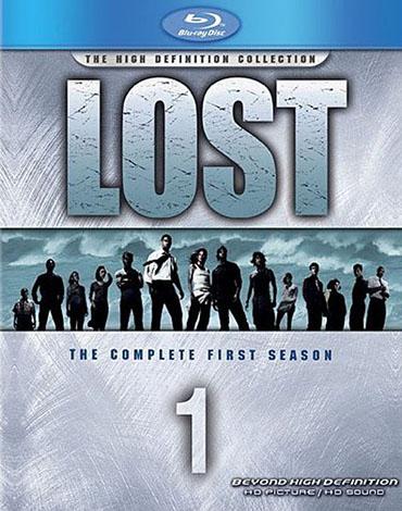 Остаться в живых / Lost (1 сезон/2004) HDRip