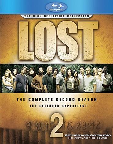 Остаться в живых / Lost (2 сезон/2005) HDRip