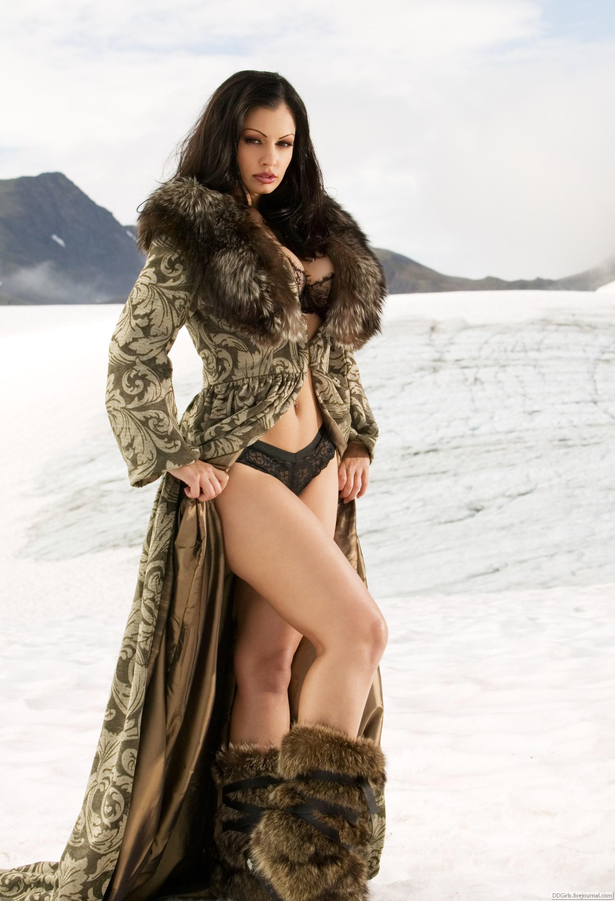 Sexy Snowbunny Porno Videos Pornhubcom