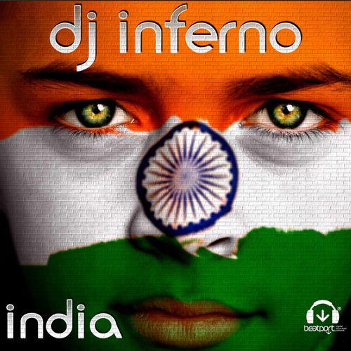 DJ Inferno - India (2011)