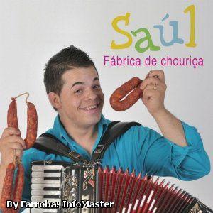 Saúl - Fábrica de Chouriça (2011) 1e70c973988f6dd9b2b2256b52f06e56