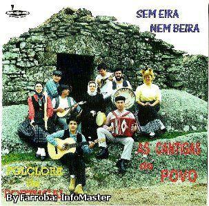 Sem Eira nem Beira - As Cantigas do Povo (2011)  C7c0dda29d8d48bb24abde2b45447a08