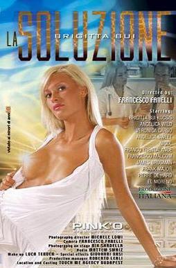 Pink'O - Решение вопроса / La Soluzione (2005) DVD9