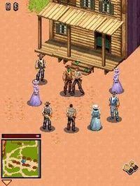 Оружие дикого запада (Wild West Guns)