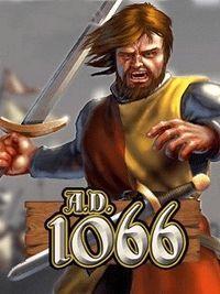 Вильгельм завоеватель 1066 год н.э. Золотая (AD 1066 Gold - William the Conqueror)