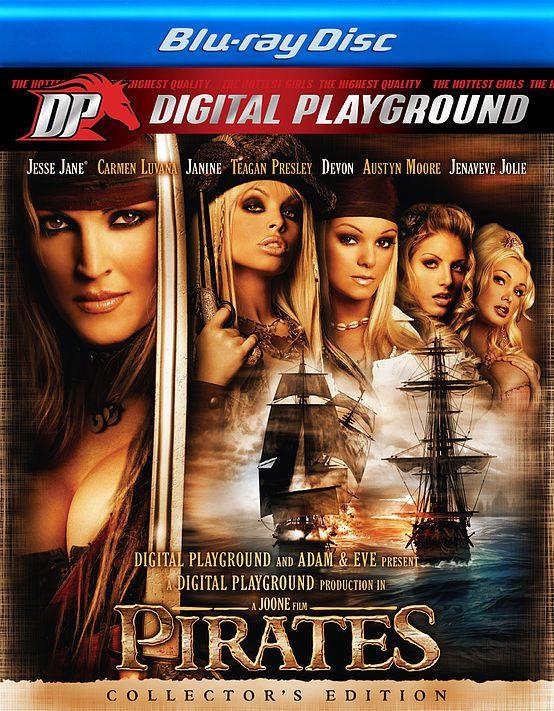 Порно пираты torrent