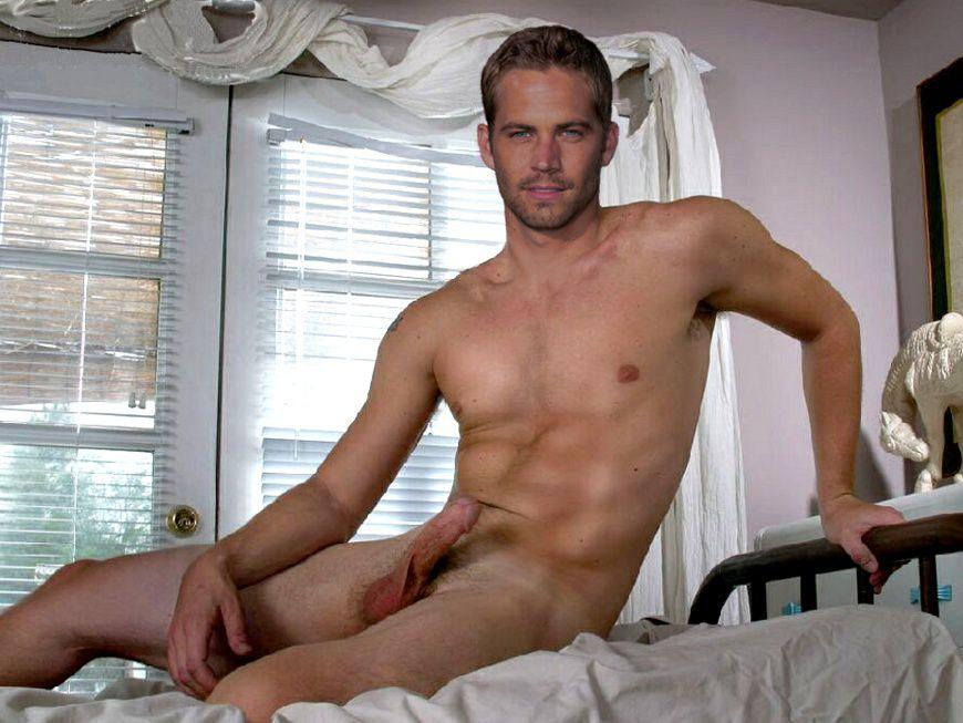 Paul walker nude photos
