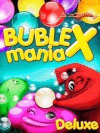 ����� ������� Deluxe (BublexMania DeLuxe)