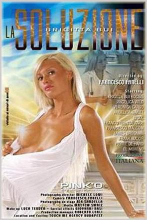 Pink'O - Решение вопроса / La Soluzione (2005) DVDRip-AVC