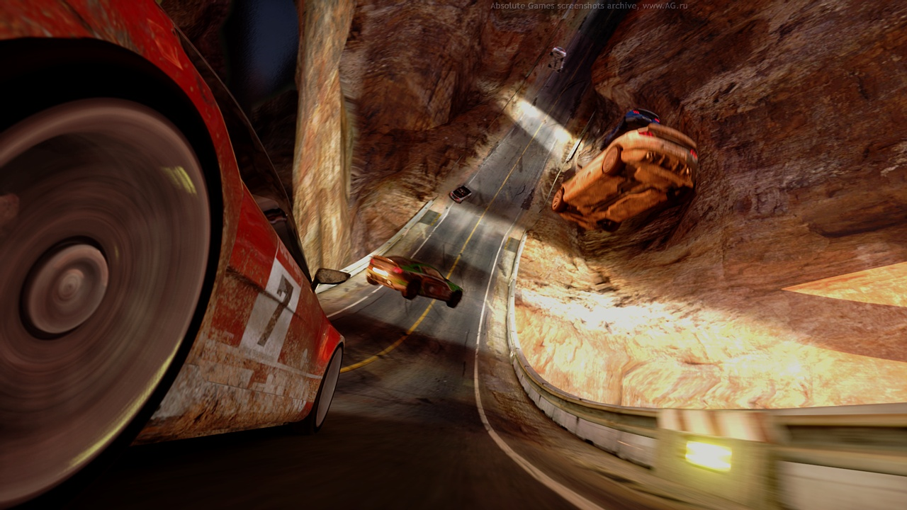 TrackMania 2: Canyon [Multi13/+] (L) 2011 [Без таблетки]