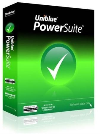 Uniblue PowerSuite v3.0.4.4 [Rus]