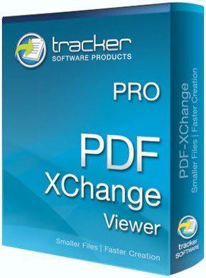 PDF-XChange Viewer 2.5.198 Pro RePack [Rus]