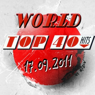World Top 40 Singles Charts (17.09.2011)