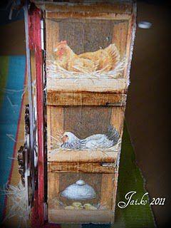 Шкафчик в деревенском стиле для? 04ab82c18e748b04dafd4e35871e0fd9