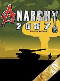 ������� 2087: ������� ������ (Anarchy 2087 Gold)