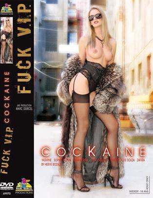 Изображение для Marc Dorcel - Трахнуть ВИП-персону - Кокейн / Fuck V.I.P. Cockaine (2006) DVD5 (кликните для просмотра полного изображения)