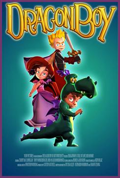�������-������ : Dragonboy / Dragonboy (2010) WEB-DL 720