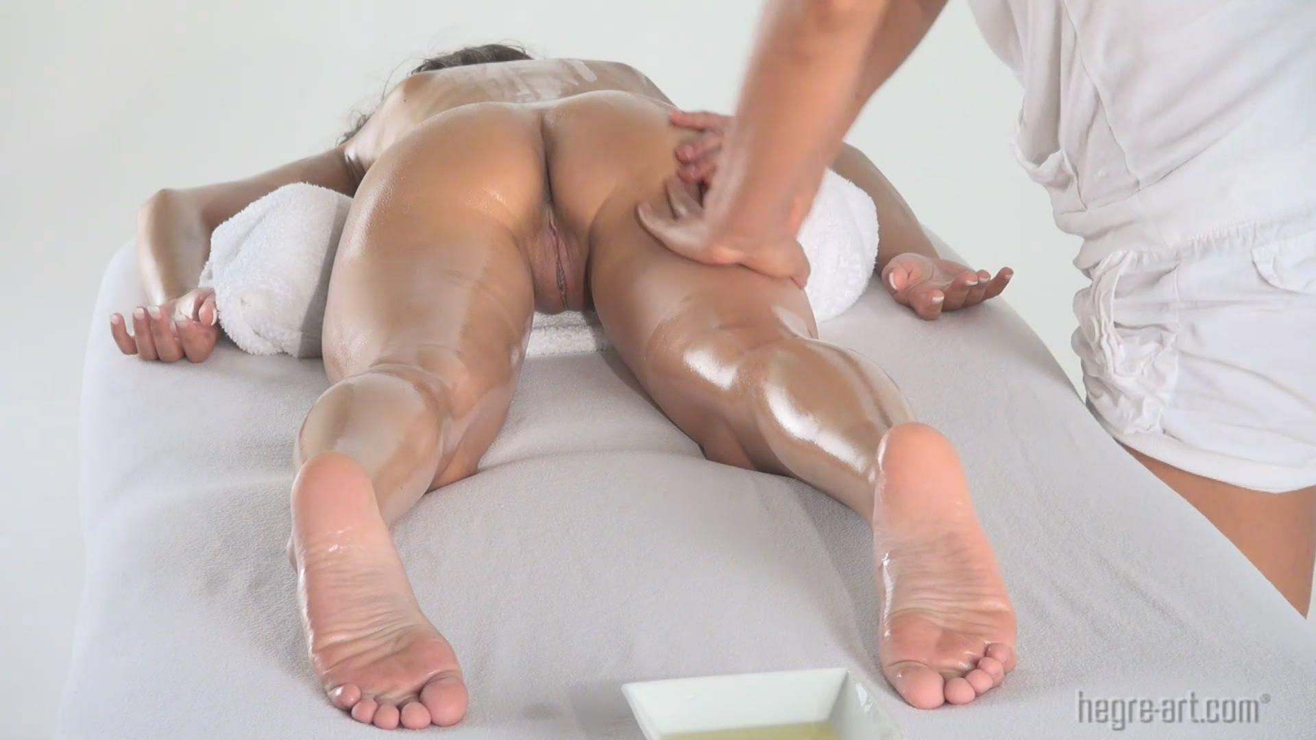 Тайский массаж порно в hd 23 фотография