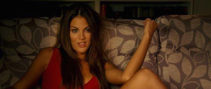 ����������������� ����������� ���������� / Tensin sexual no resuelta (2011) DVDRip | ��������