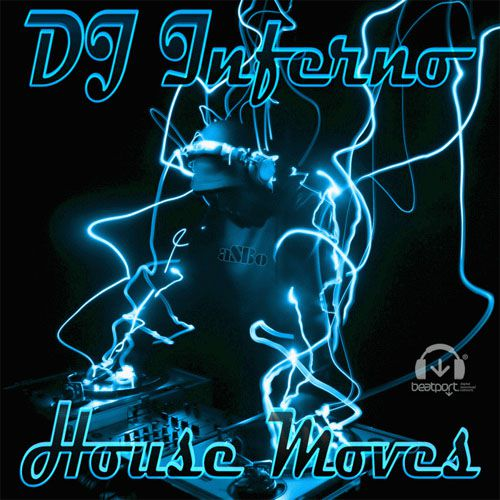 DJ Inferno - House Moves (2011)