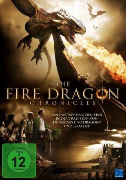 El Dragon Y La Princesa [DVDRip][Spanish]