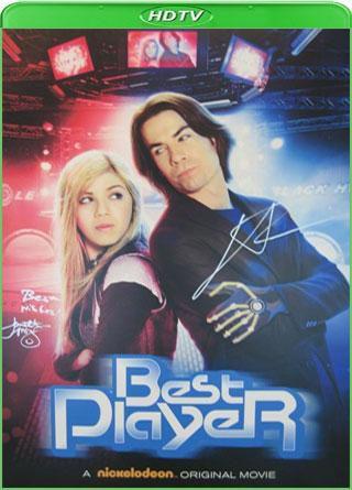 ������ ����� / Best Player (2011) HDTVRip | DUB