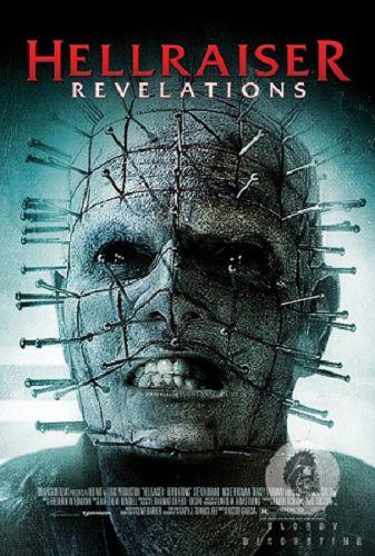 Восставший из ада 9 : Откровение / Hellraiser: Revelations (Виктор Гарсия / V&#237ctor Garc&#237a) [2011, США, ужасы, HDRip] AVO (Андрей Дольский)