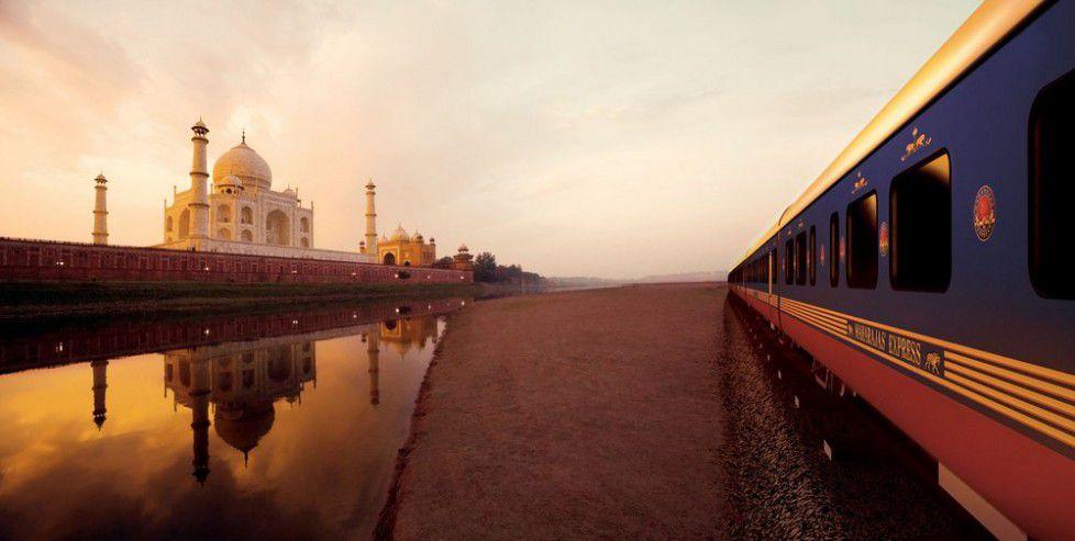Лучший поезд 2011 года