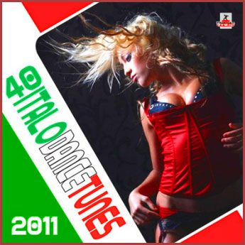 VA - 40 Italo Dance Tunes (2011) MP3