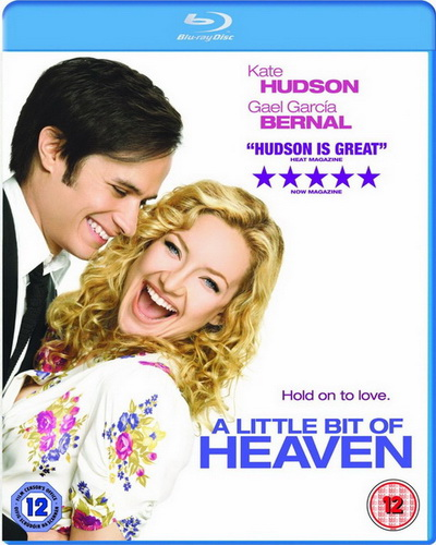 Главное - не бояться! / A Little Bit of Heaven (2011) BDRip 720p + 1080p + Remux