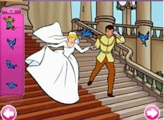 Disney Princess: Enchanting Storybooks [USA] [NDS]