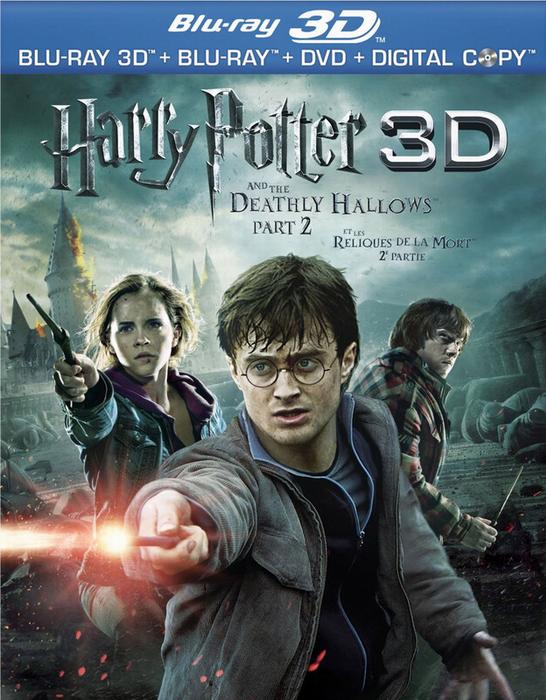 Гарри Поттер И Дары Смерти Torrent