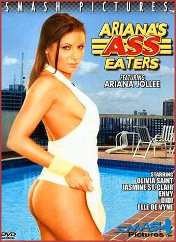 Ariana's Ass Eaters (2005) DVDRip