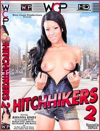 Автостопом 2 / Hitchhikers 2 (2011) DVDRip |
