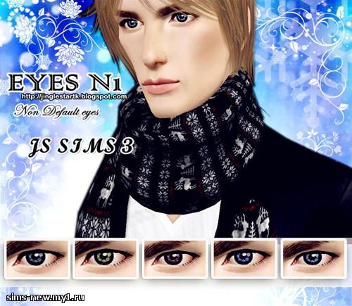 Глаза, линзы, брови для Sims 3 B5630eb4b4203fa09920d93714ce21ad