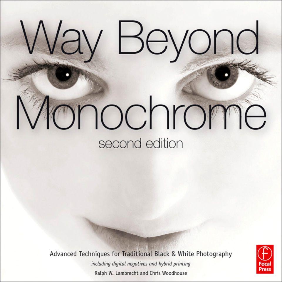 Lambrecht R. & Woodhouse C. / Ламбрехт Р. и Вудхаус К. - Way Beyond Monochrome 2e: Advanced Techniques for Traditional Black and White Photography / Путь К Монохромности 2 ред.: Расширенные возможности ч / б фотографии [2011, PDF, ENG] торрент скачать