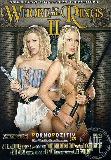 ���������� ����� 2: ��� ������������� ����� /Whore of the Rings 2: Two Dildos / Die Hure der Ringe 2 (Heatwave Gold., Feature, Spoofs & Parodies, Fantasy) ������, � ������� ���������!