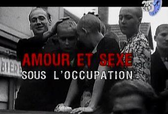 Любовь и секс во время оккупации
